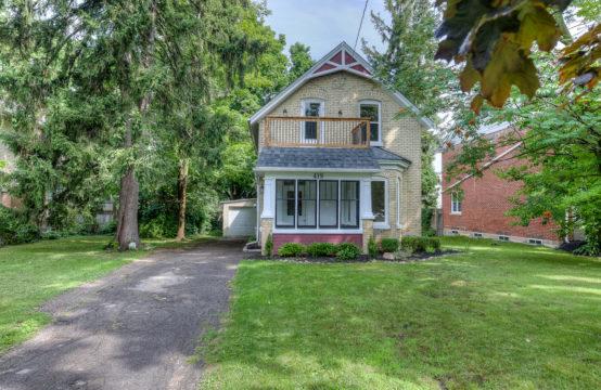 419 Ingersoll Ave, Woodstock ON