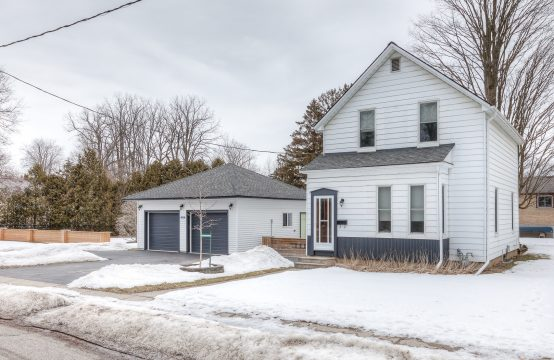 216 LIGHT STREET, Woodstock, ON