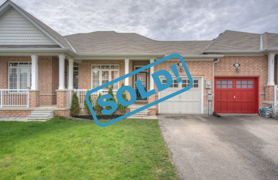 668 BALDWIN CRESCENT, Woodstock, ON
