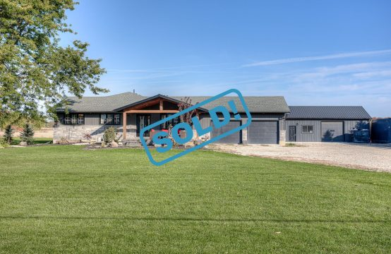 685779 Highway 2, Woodstock, ON