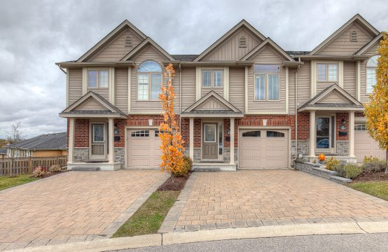 Unit 18 -176 Ferguson Dr, Woodstock, ON