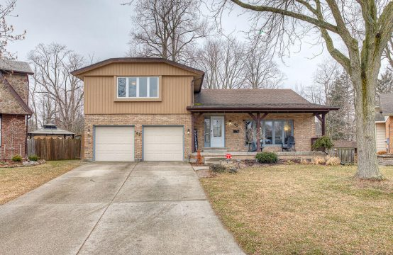 45 Tobin Place, Woodstock, ON