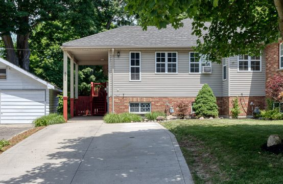 571 Walter St, Woodstock, On