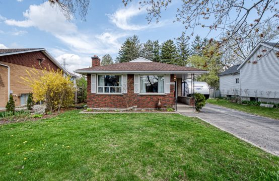 395 Powell Street, Woodstock, ON